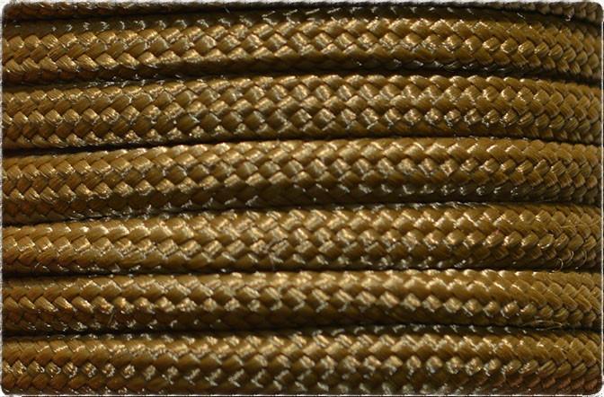 Паракорд  3мм цвет кайот / 100% нейлон