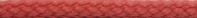Шнур полиэфирный с сердечником 5мм малина